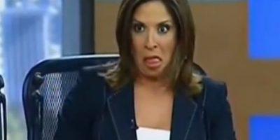 """El programa """"Caso Cerrado"""" es un programa que transmite Telemundo desde 2001. Su presentadora, Ana María Polo, es quien soluciona los conflictos legales de las personas en el programa, que por demás ha dejado algunas """"joyas"""". Aquí les mostramos las peores. Foto:Telemundo"""