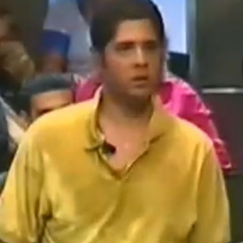 Un denunciante hace una pésima referencia a la nacionalidad cubana. Foto:Telemundo
