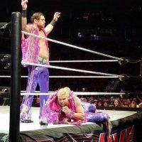 Tyler Breeze Foto:WWE