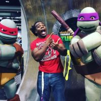 Y Xavier Woods Foto:WWE