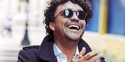 El colombiano Andrés Cepeda actuará en Teatro Nacional