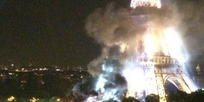 Se incrementa a 73 el número de muertos en Niza, Francia