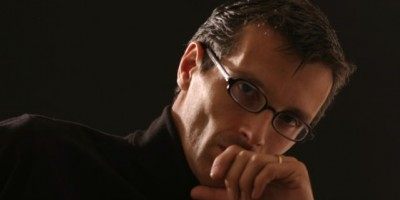 José Pintor (Pinky) con nuevo filme Mañana no te olvides