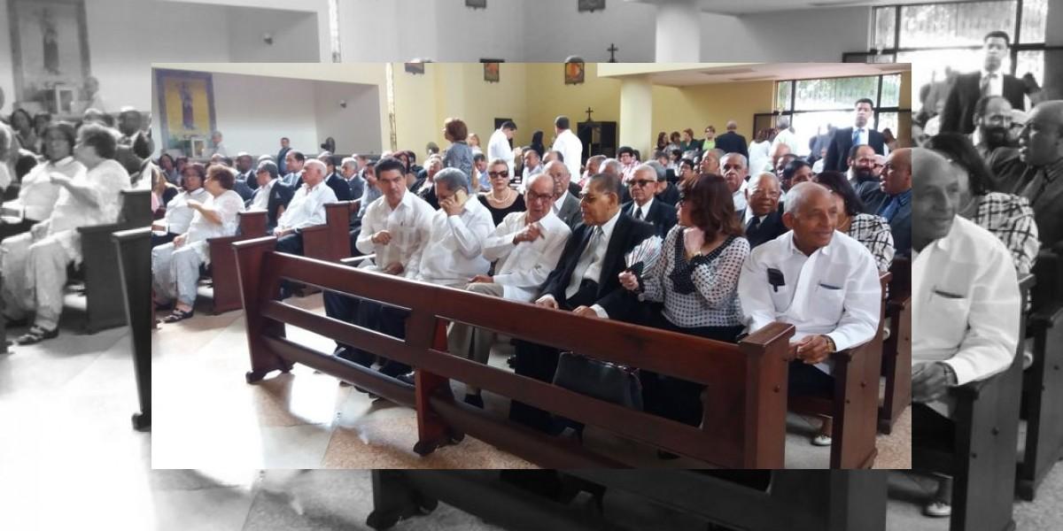 Reformistas recuerdan al expresidente Balaguer en 14 aniversario de su muerte