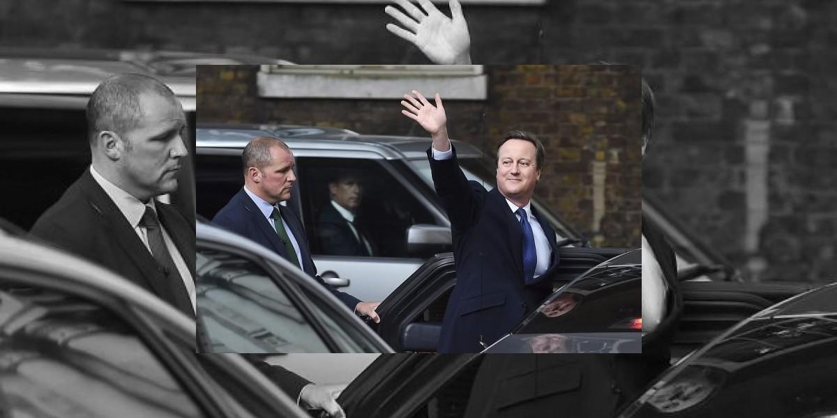 El legado de Cameron