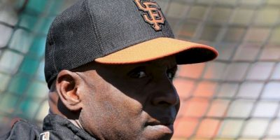 Barry Bonds Foto: Getty Images