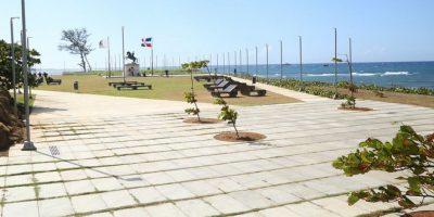 Parque Turístico de Puerto Plata Foto:PresidenciaRD