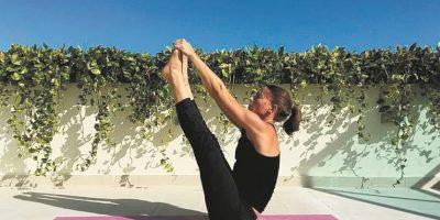 Tu semana Fit & Balance: La importancia de un PSOAS fuerte