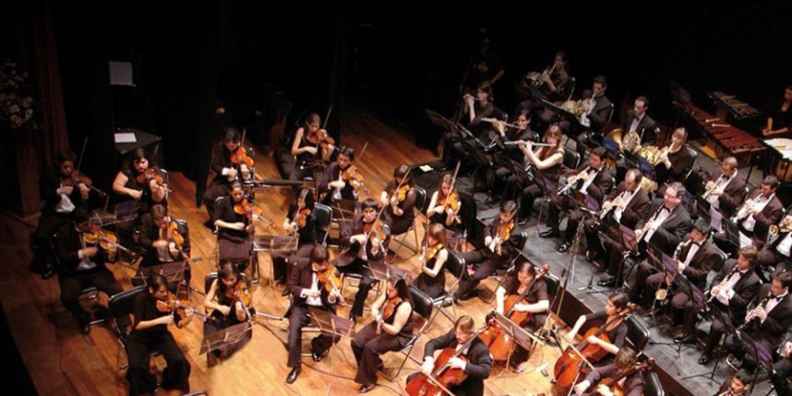 El 28 de octubre en la Capilla de los Remedios será el primer recital. Foto:Fuente externa