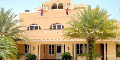 Cancillería afirma hasta el momento no hay víctimas dominicanas en atentado