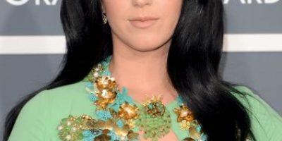 Katy Perry estrena canción para Río 2016