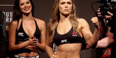 UFC: 3 mujeres que han tenido el cinturón que perdió Ronda Rousey