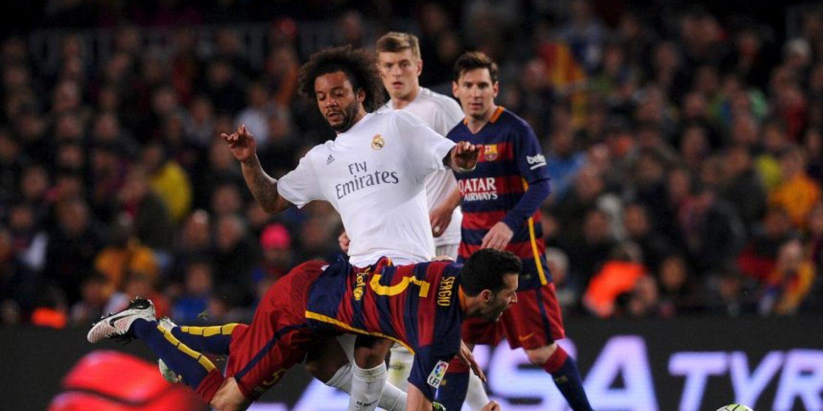 Ya hay fecha de los enfrentamientos entre Real Madrid y Barcelona en la siguiente campaña Foto:Getty Images