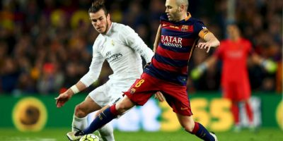 Jugarán el próximo 4 de diciembre, en el Camp Nou Foto:Getty Images