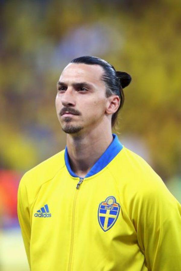 El sueco llega al Manchester United Foto:Getty Images