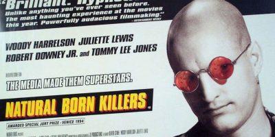 """Asesinos por naturaleza"" Foto:Warner Bros."