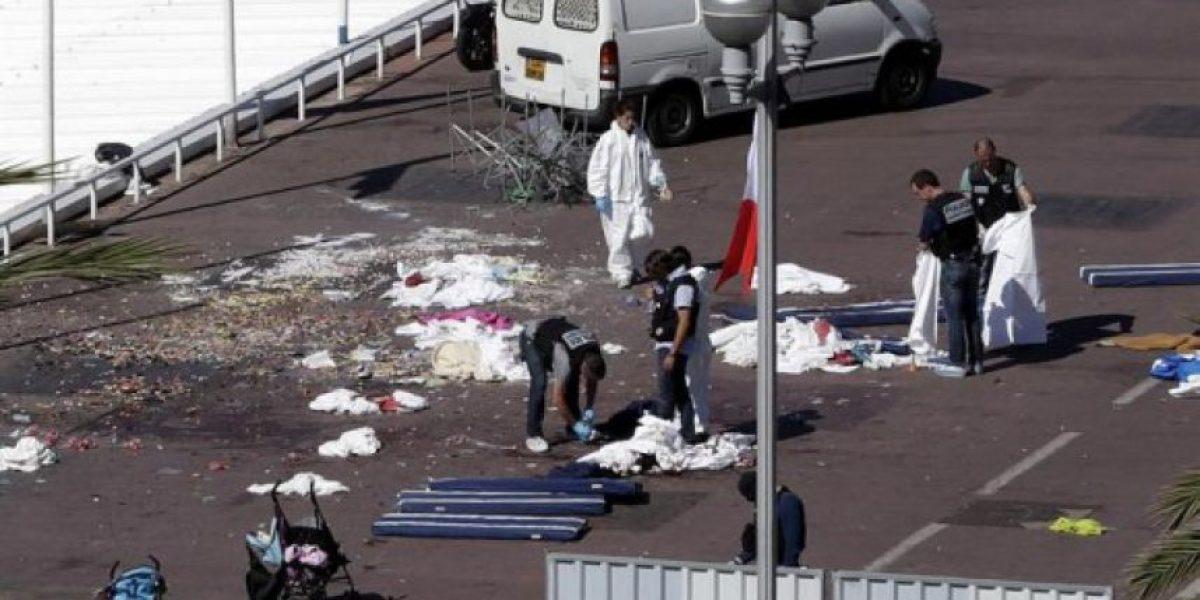 La embajada francesa en Santo Domingo reforzará seguridad