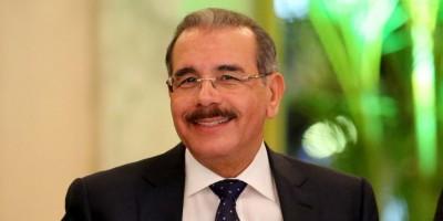 Danilo Medina firma la nueva Ley Orgánica de la Policía Nacional
