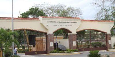 UASD solicitará al Gobierno un presupuesto de 11,300 millones para 2017