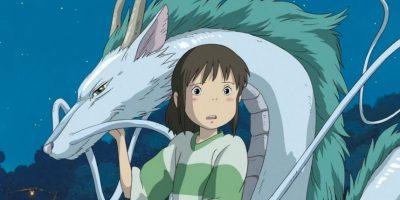 """Revelan gran secreto de """"El viaje de Chihiro"""" 15 años después"""