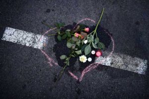 Este atentado ocurrió durante el 14 de julio, Día Nacional de Francia. Foto:Getty Images