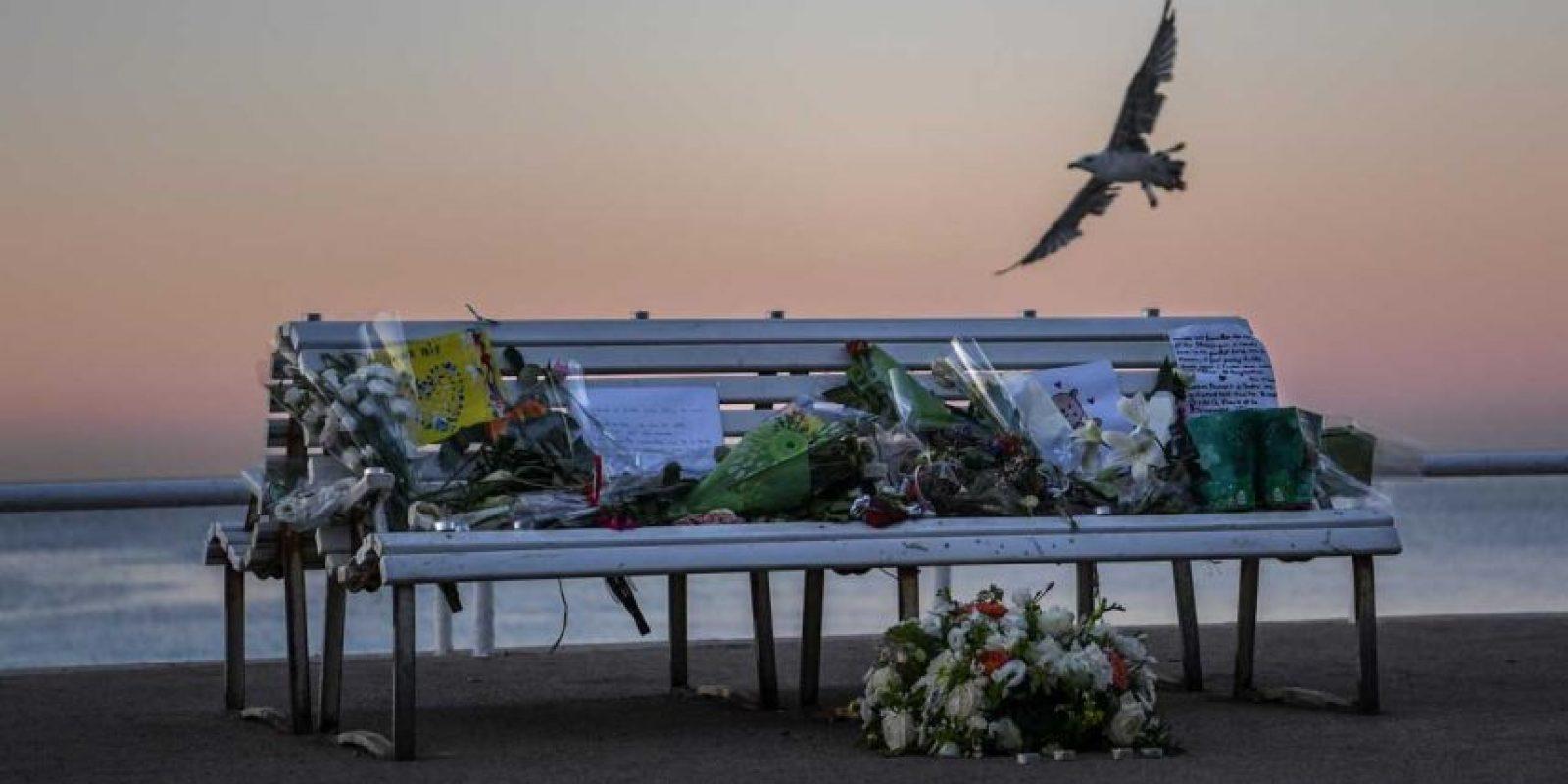 El conductor del vehículo que causó la tragedia, un tunecino de nombre Mohamed Lahouaiej Bouhel, fue abatido por la policía. Foto:Getty Images