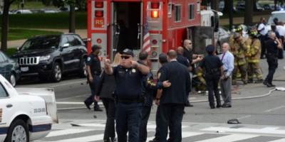 Tres policías muertos y varios heridos en ataque en Louisiana