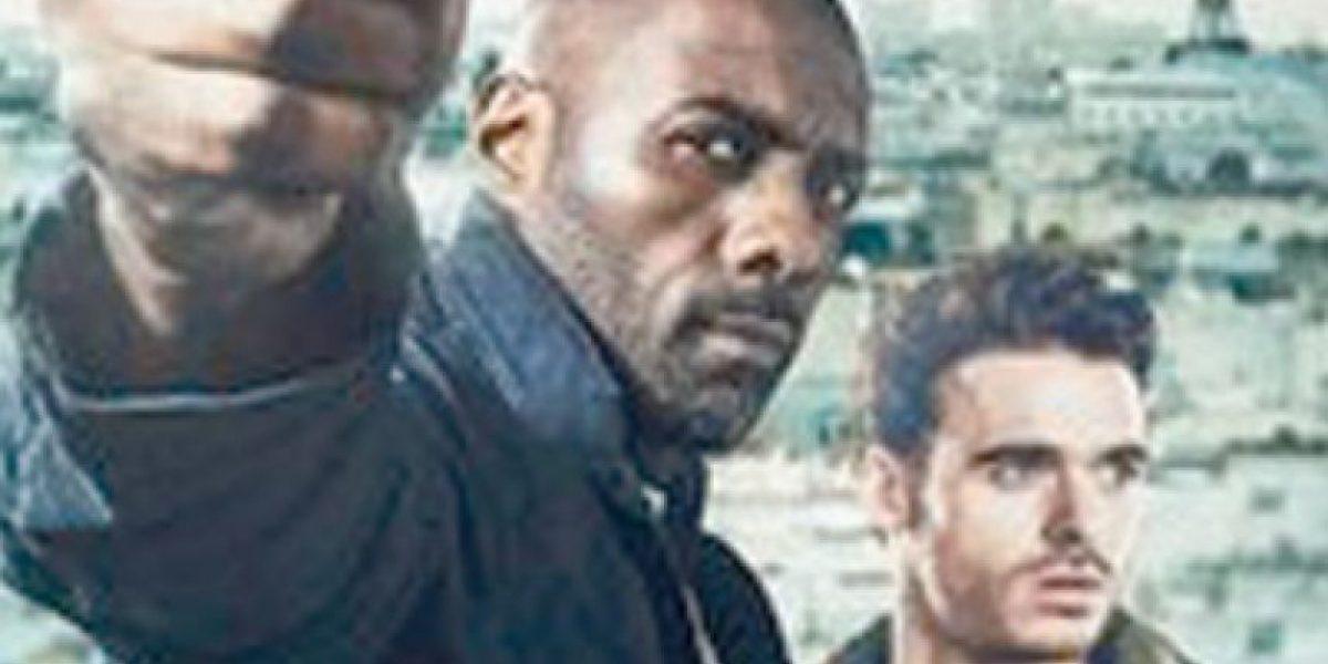"""""""Bastille Day"""", la película que  adelantó el atentado en Niza"""