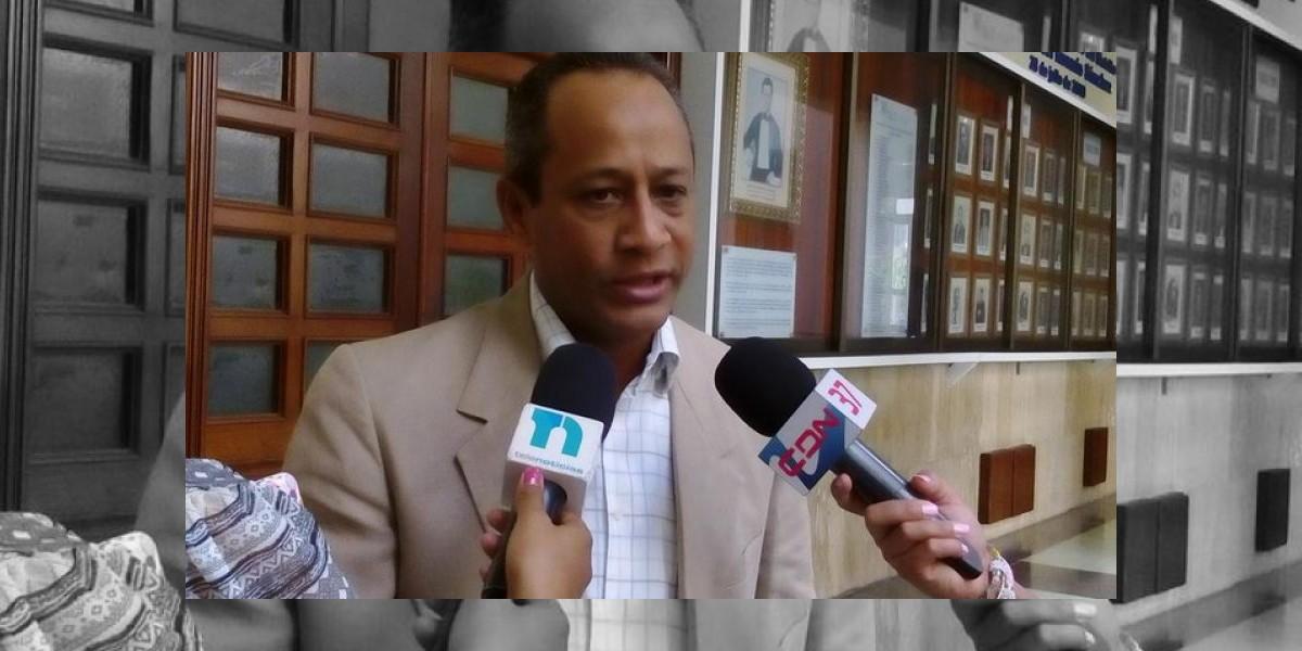 OSJD elevará un recurso de inconstitucionalidad con Ley de Reforma Policial
