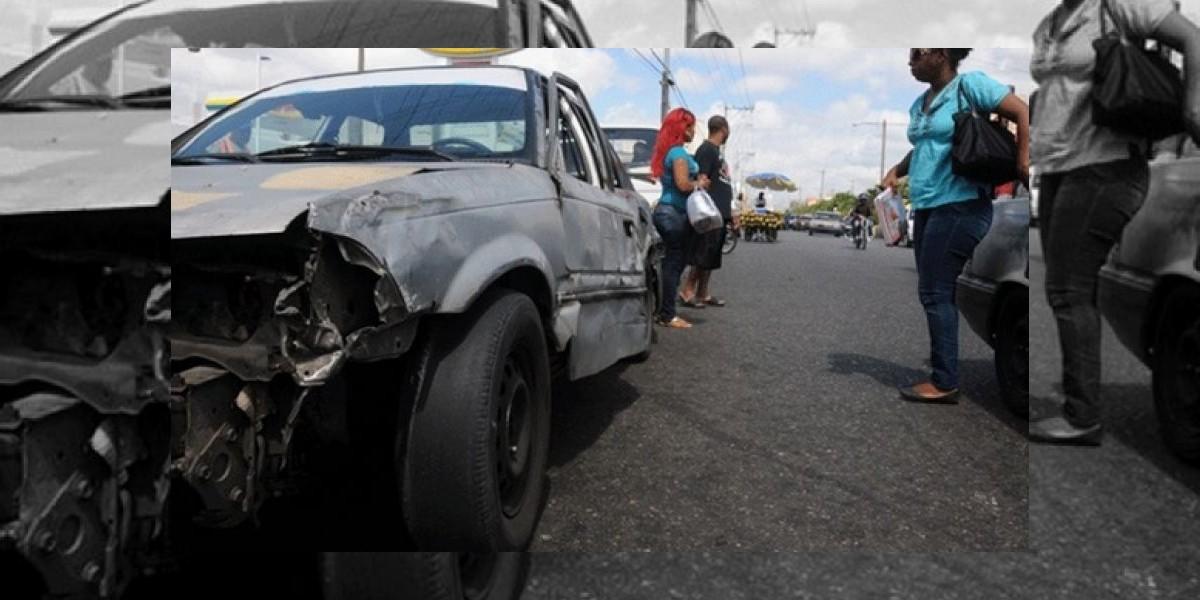 Ley que regula tráfico son rotundo fracaso, según director de Tránsito Terrestre
