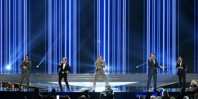 La famosa boyband volverá con nuevas canciones. Foto:Getty Images