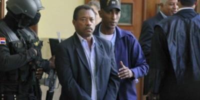 Reenvían para el 8 de agosto audiencia preliminar contra Blas Peralta y coimputados