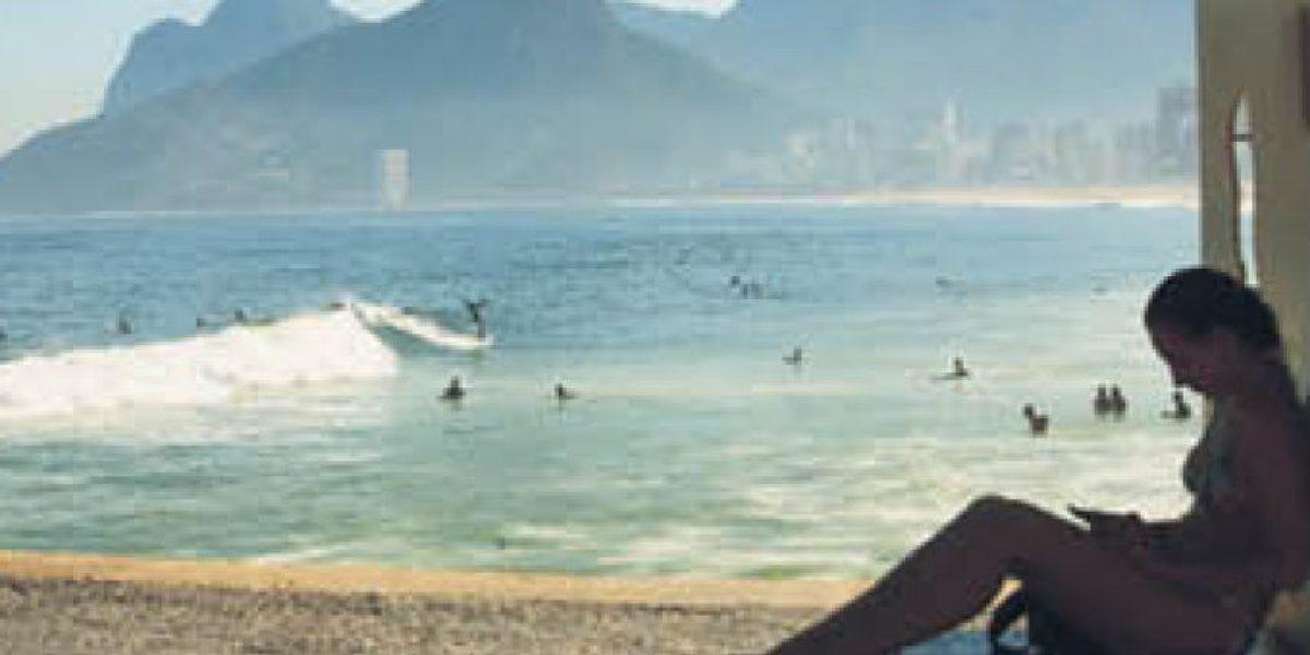 Cariocas de la A a la Z, un libro recopila el ADN de los habitantes de Río de Janeiro