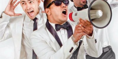 Ilegales vuelve este sábado 23 de Julio al Hard Rock Café