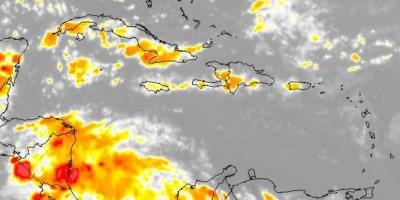 Vaguada y onda tropical continuarán generando aguaceros