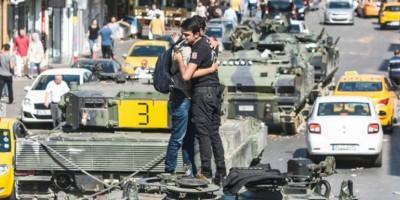 ¿Qué hay detrás del intento de golpe en Turquía?