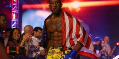 MMA: Michael Page le fracturó el cráneo a Evangelista Santos