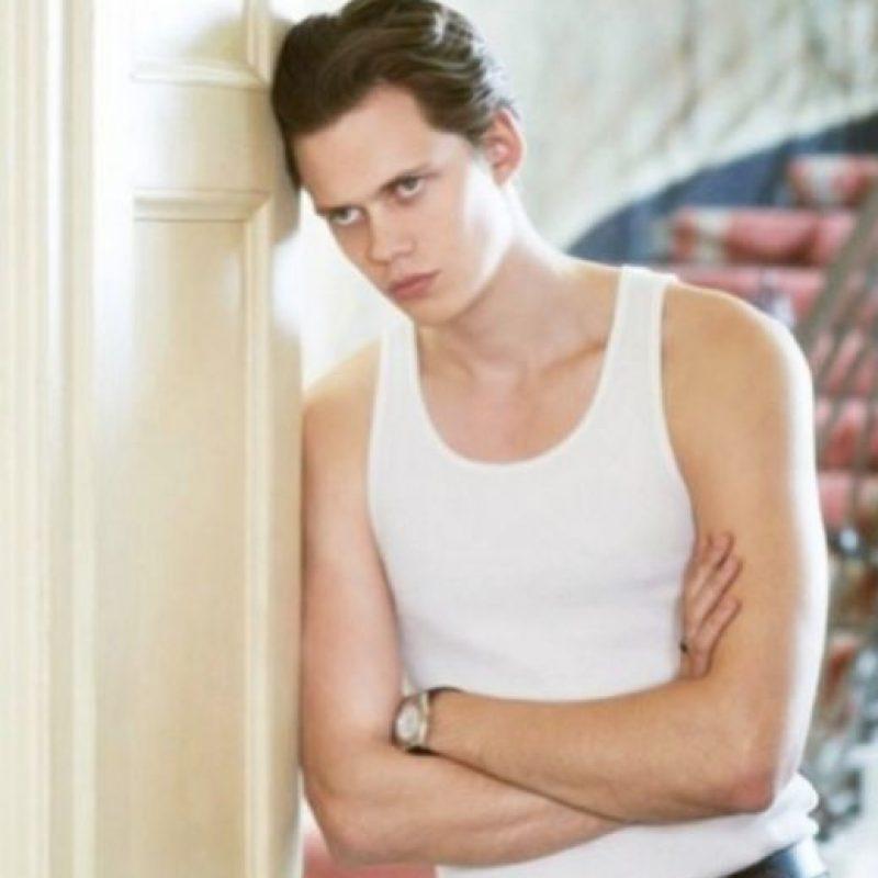 Es un actor sueco de 24 años. Foto:vía IMDB