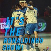 Foto:Twitter Premier Futsal
