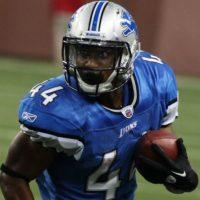 Jugó un par de años en la NFL Foto:Vía twitter.com/j4hvidbest