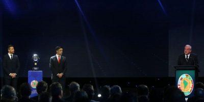 El ganador se llevará cerca de cuatro millones de dólares. Independiente de Santa Fe, el actual campeón, recibió 1.2 millones Foto:AFP
