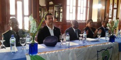 Cenapec celebra graduación de bachilleres en San Cristóbal