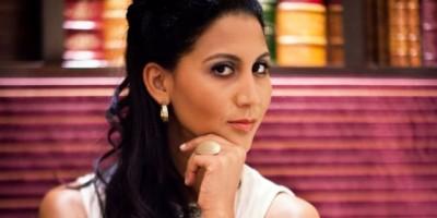 Nathalie Peña Comas actuará en el Gran Teatro del Cibao este jueves 21 de julio