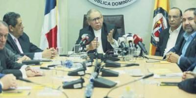 Se abre el diálogo por reformas electorales