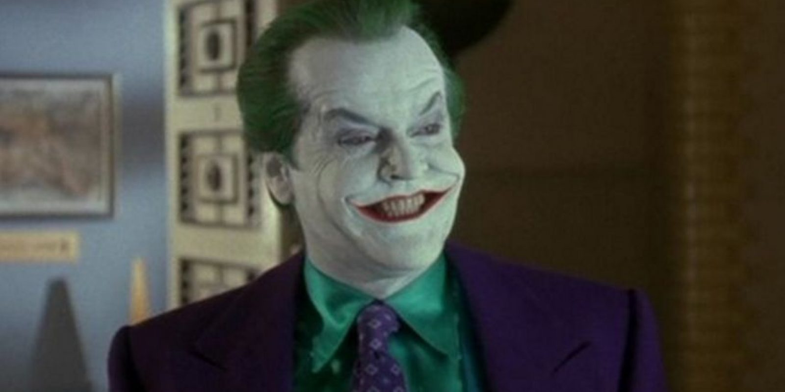 Jack Nicholson Foto:imbd