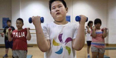 Con un puntaje de 18.5 a 24.9 tienen un peso normal Foto:Getty Images