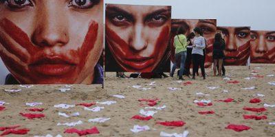 14 países han tipificado el delito de feminicidio Foto:Getty Images