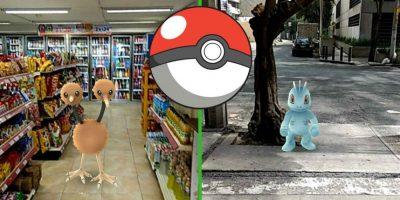 Pokémon Go podría llegar en las próximas horas a Latinoamérica