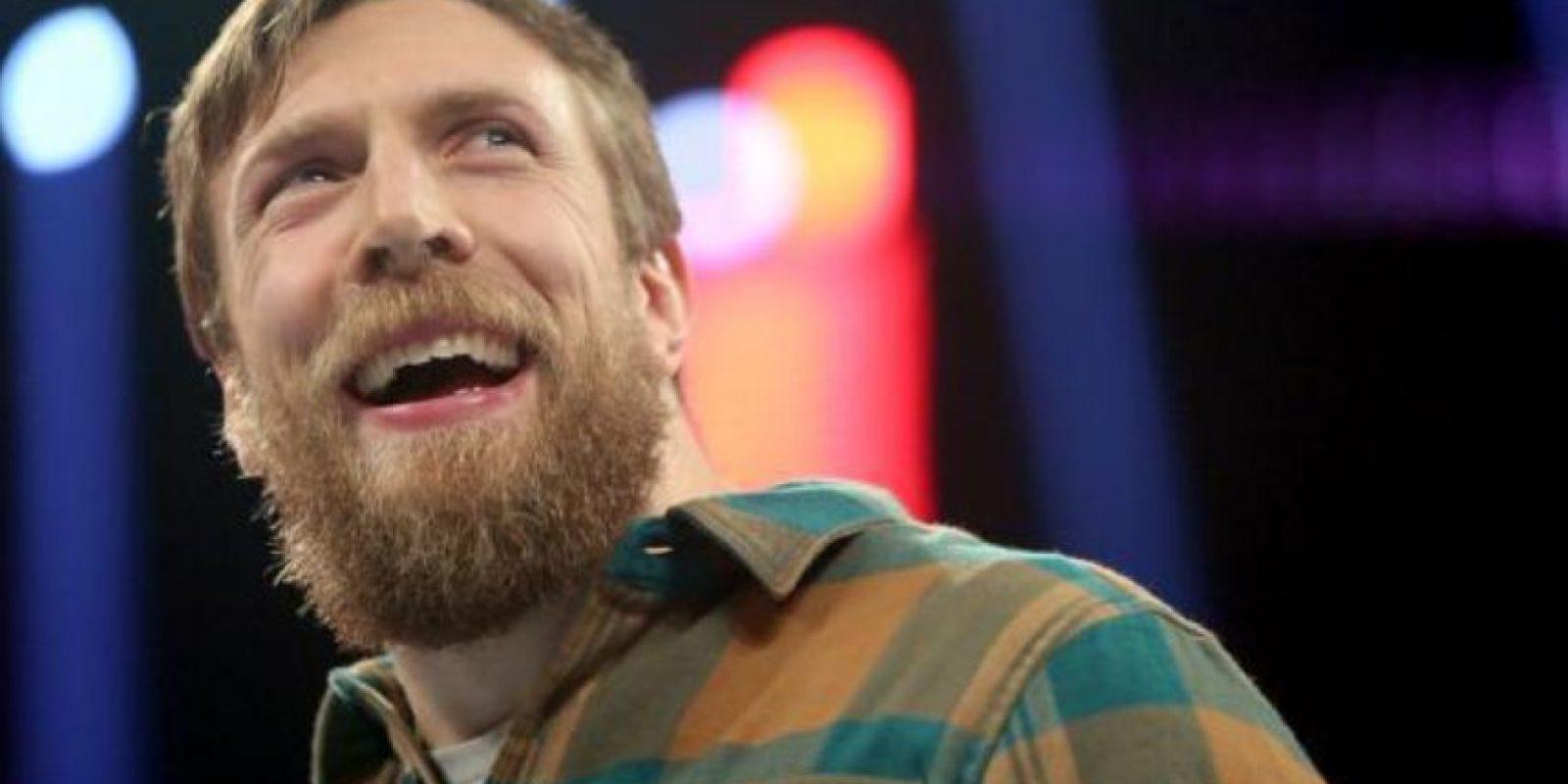 Y Bryan apoyará a Shane en SmackDown Foto:WWE