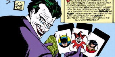 """Así ha sido la evolución de el """"Joker"""" con el paso de los años"""